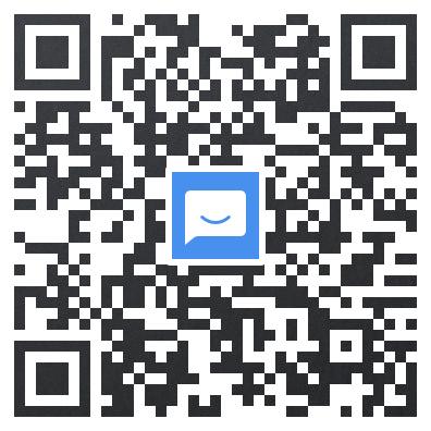 企业微信客服